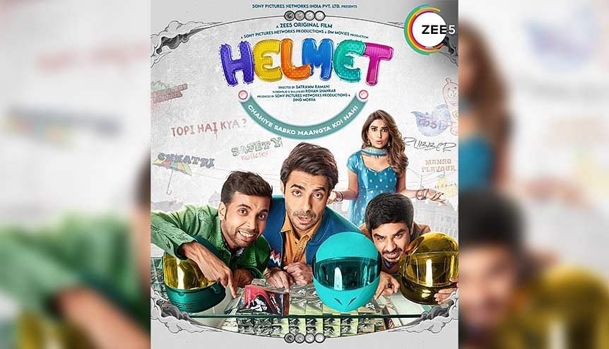 ZEE5 Global plans Punjabi family comedy premiere for Dussehra