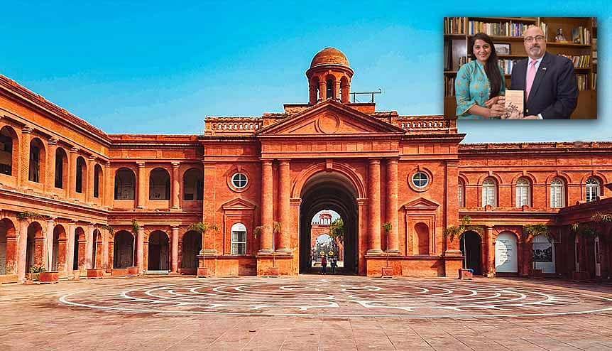 US Ambassador to India Atul Keshap relives Partition memories