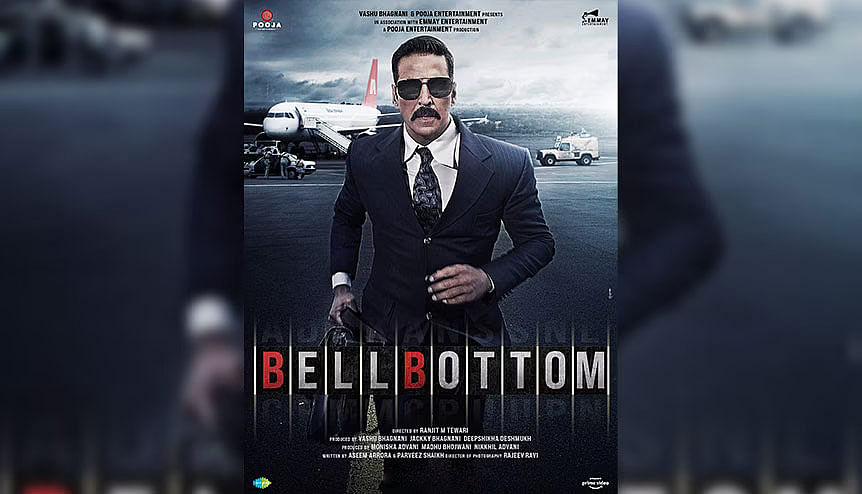 Film Review: Bell Bottom