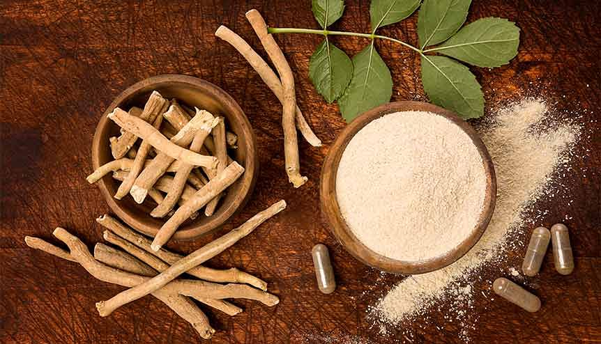 India-UK tie-up to explore Indian herb Ashwagandha for Long COVID relief