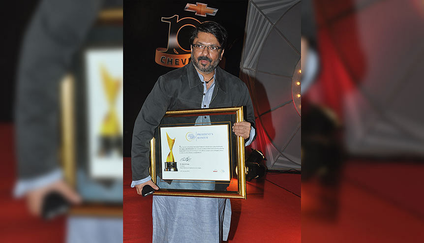 I've won some, learnt some: Sanjay Leela Bhansali on 25 years in Bollywood