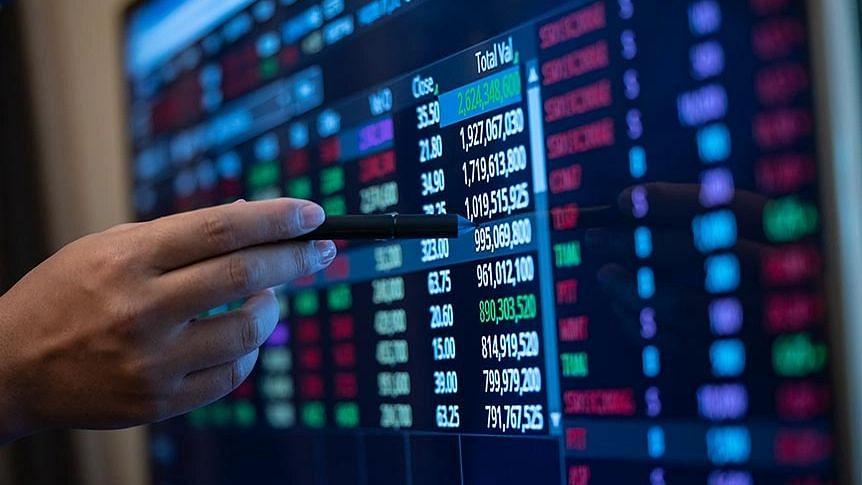 Tips on mitigating risk factor in stock trading
