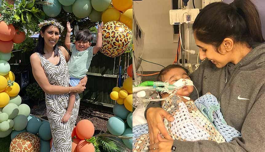 Organ Donation Week: British Sikh boy among 200 kids in need of transplant