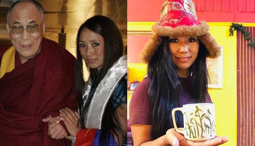 Dalai Lama inspired Tibetan-Indian Edinburgh café in funds appeal