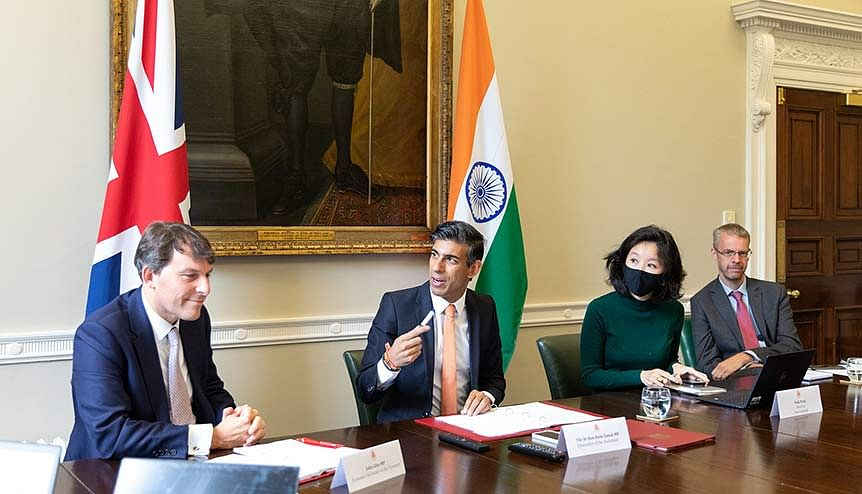 UK, India edge closer to social security pact to help Indian firms