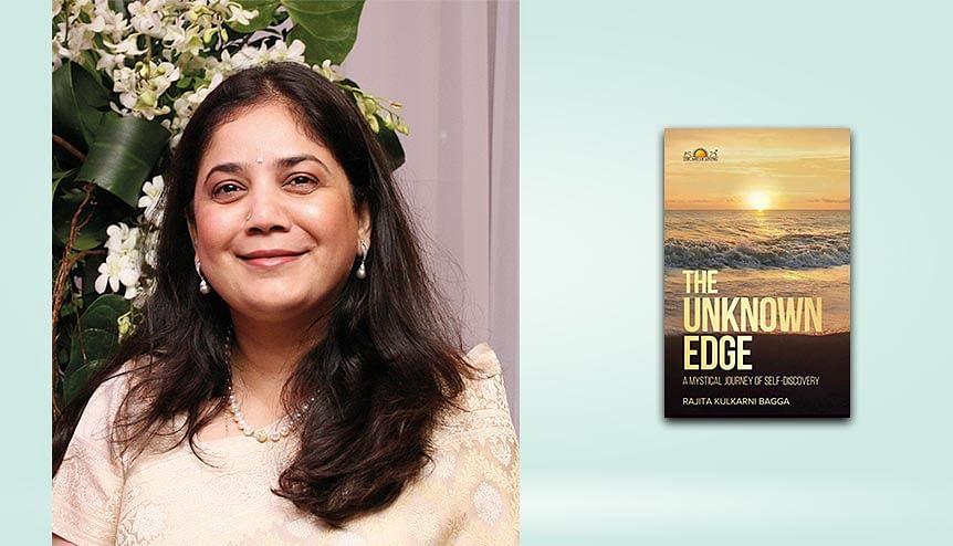 Author Vikram Sampath
