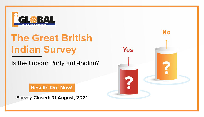 British Indian vote goes firmly against the Labour Party