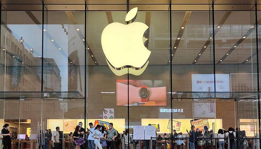Fans go gaga over Apple iPhone 13 Bollywood musical twist