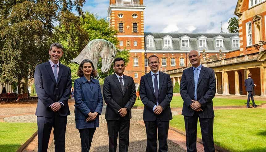 UK's Wellington College plans premium schools across India