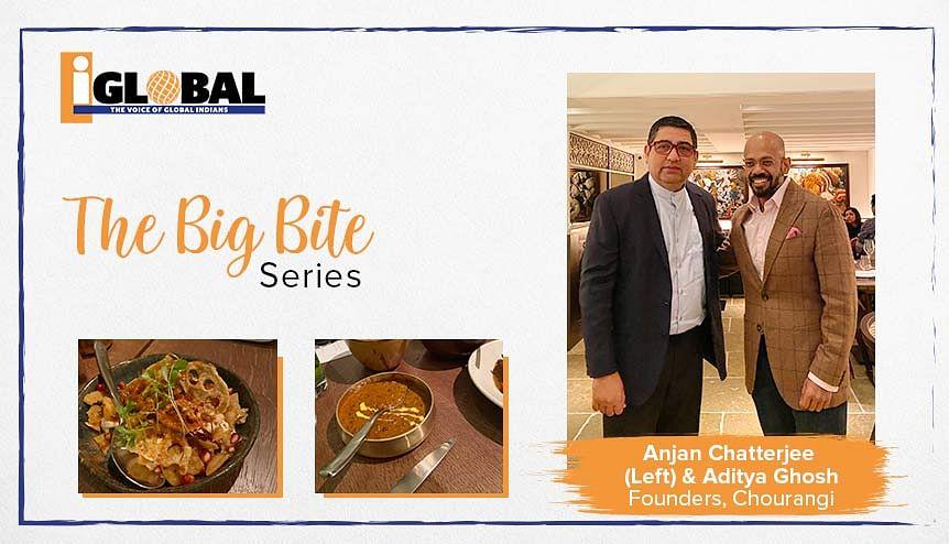 Chourangi opens up new hub for Kolkata flavours in London