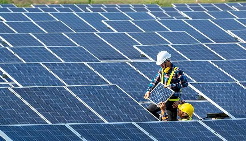UK-India agree joint plan on smart power, renewable energy