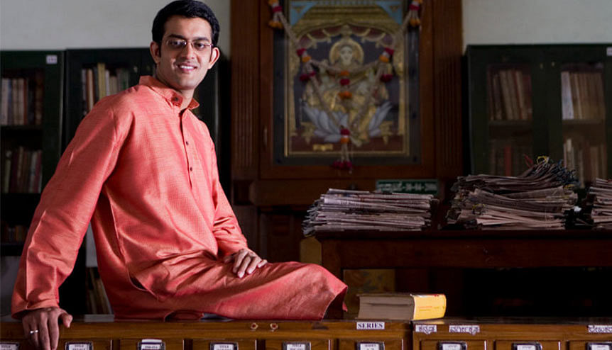 Vikram Sampath's 'Savarkar: A Contested Legacy' brings life to tales of the past
