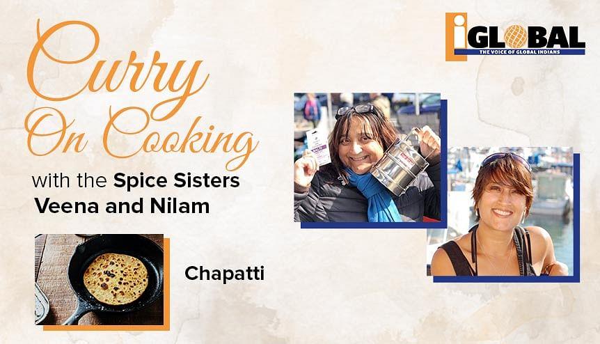 A masterclass in creating the perfect Chapatti