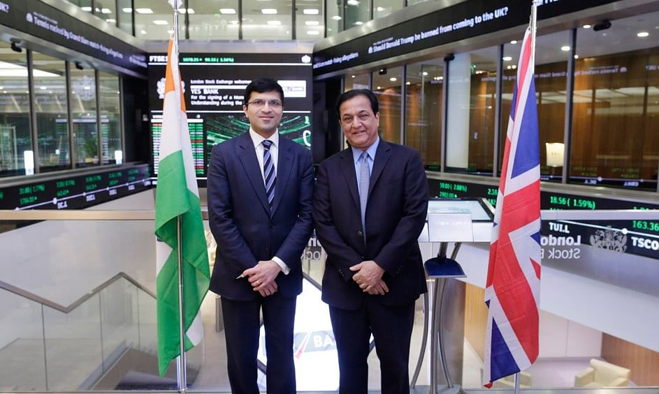 Getting the Masala right for an India-UK Bond