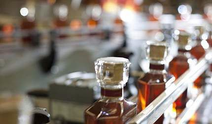Scotch whisky sales on a high in India