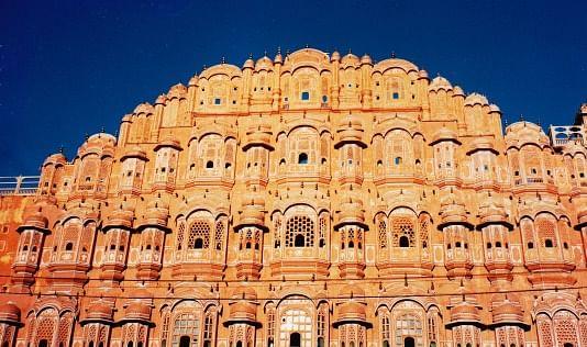 Rajasthan decks up for investors