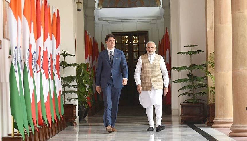 India-Canada: A missed opportunity