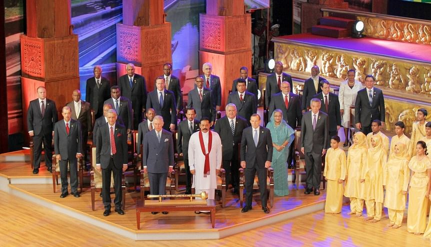 India will be integral to Commonwealth future growth