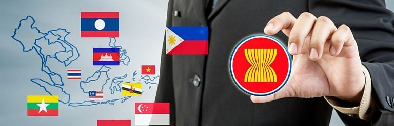 Acting East with ASEAN
