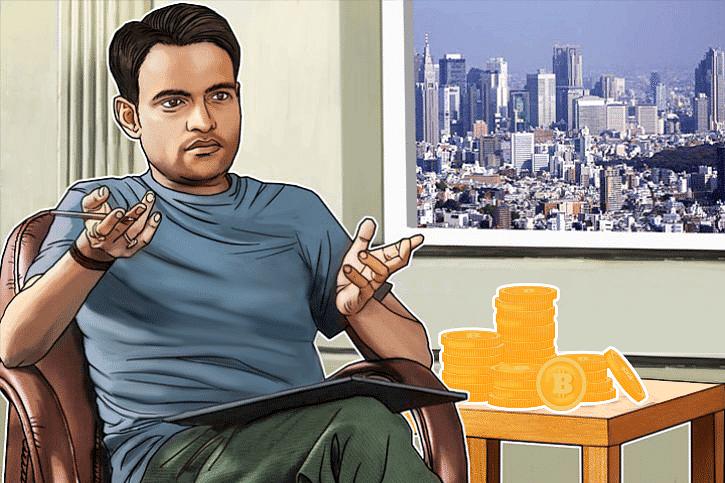 Blockchain: The biggest revolution in my lifetime