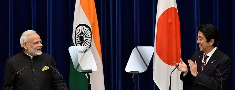 Arc of Democracy: Good for Asia