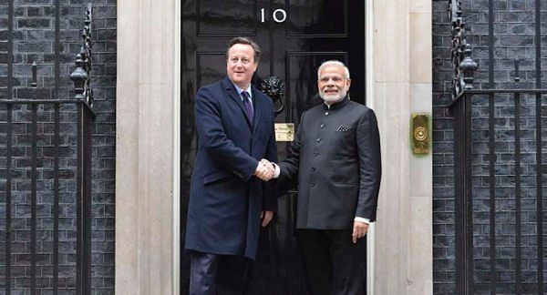 London is critical to Indias infrastructure challenge