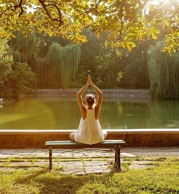Does India invest enough to nurture yoga