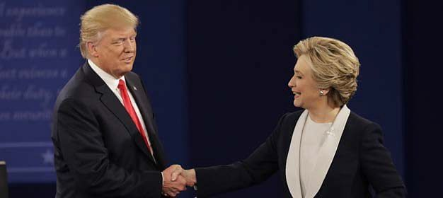 Who will be better for India  Hillary Clinton or Donald Trump