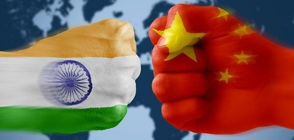 India and China: From neighbours to frenemies