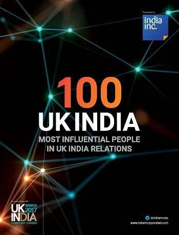 UK India 100 List