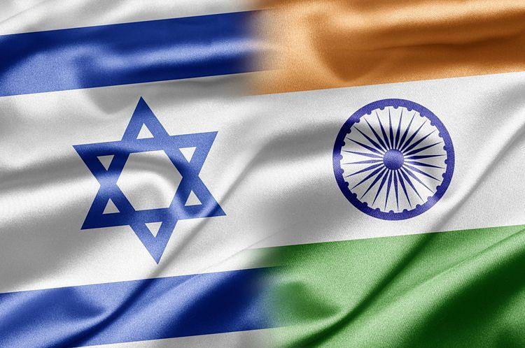 FACTFILE: INDIA & ISRAEL