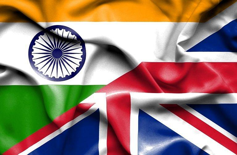 India-UK deals gaining momentum