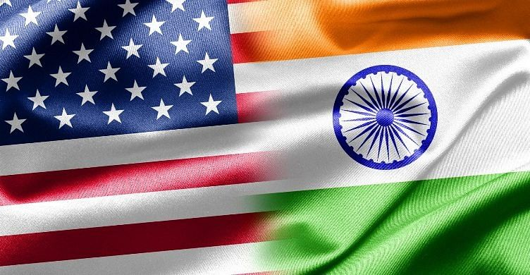 India-US: The Ties that Bind