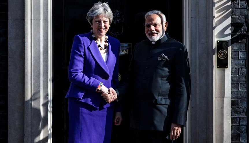 India uses cricket diplomacy, doubles contributions to Commonwealth
