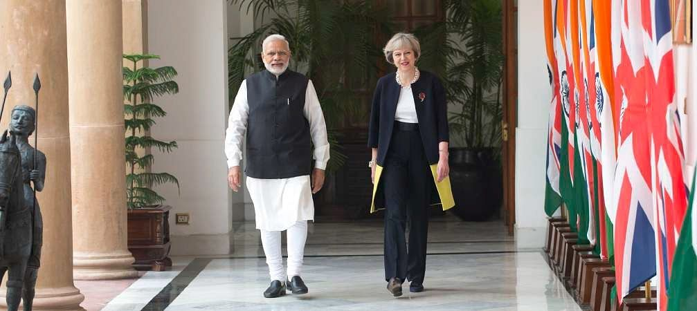 Post-Brexit UK will continue to attract Indian companies