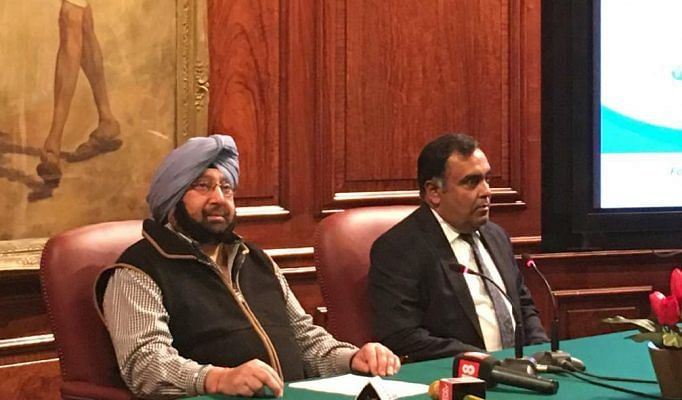 Punjab makes a play to attract Global Indians