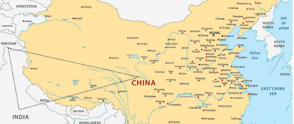 Thinking out of the box: Reconfiguring the India-Pakistan-China Triangle