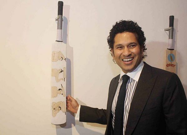 Master Blaster takes business of cricket global