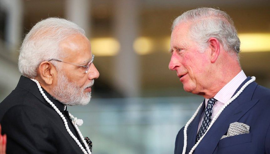 UK and India: A partnership of equals