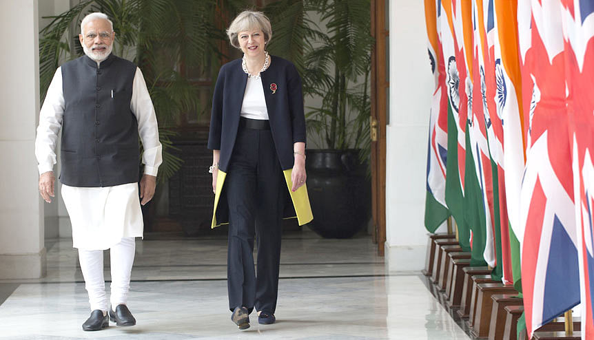 It is time to reinvent the Commonwealth with India at its centre