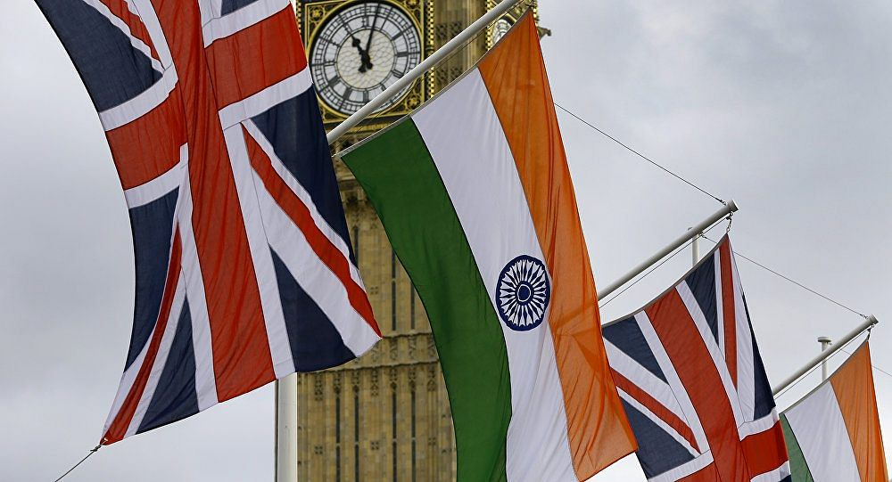 Indian firms driving into Europe through the UK