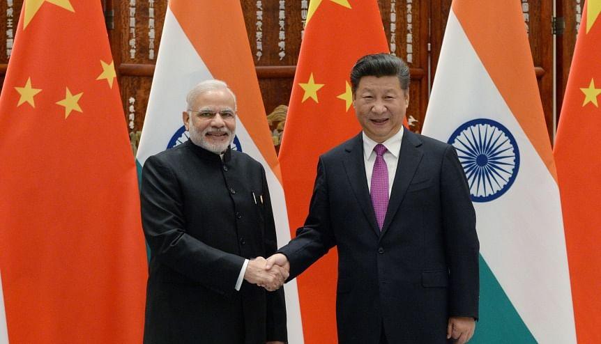 India-China: Turning rhetoric into reality
