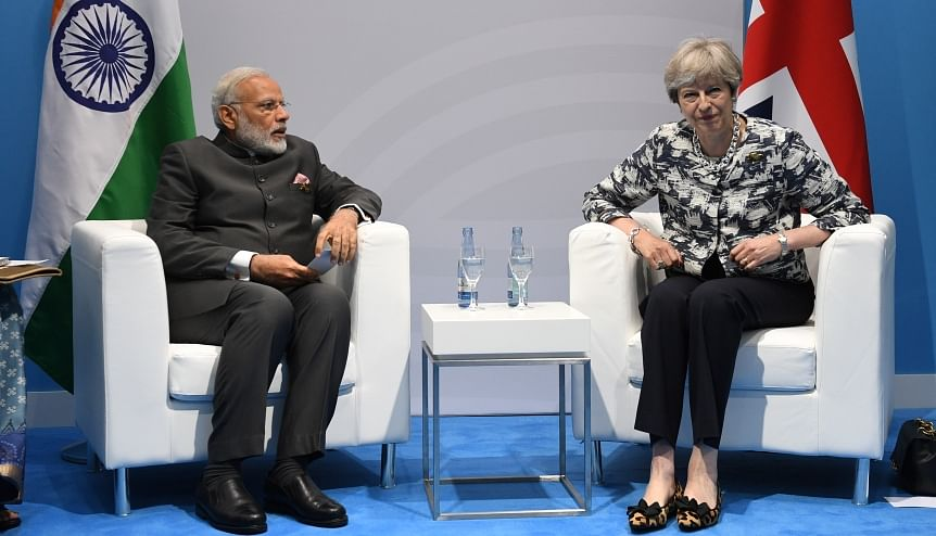 Freer movement of people will benefit both UK and India
