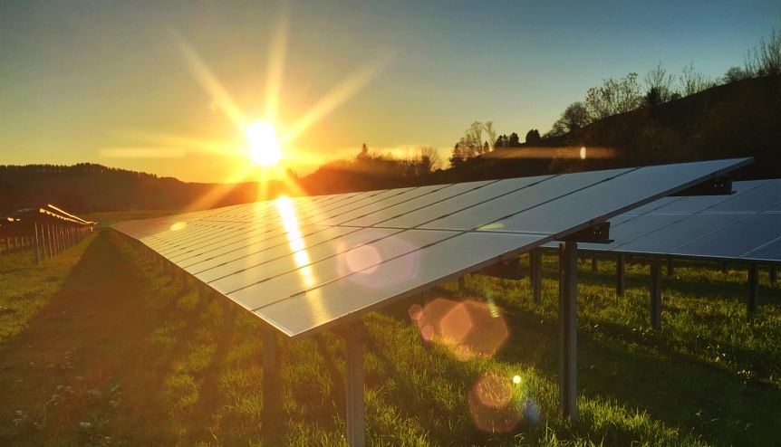Indian firm bags Albania solar project