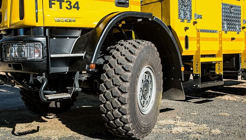 UK firm in talks with ASL to build Tractor-trailer in India