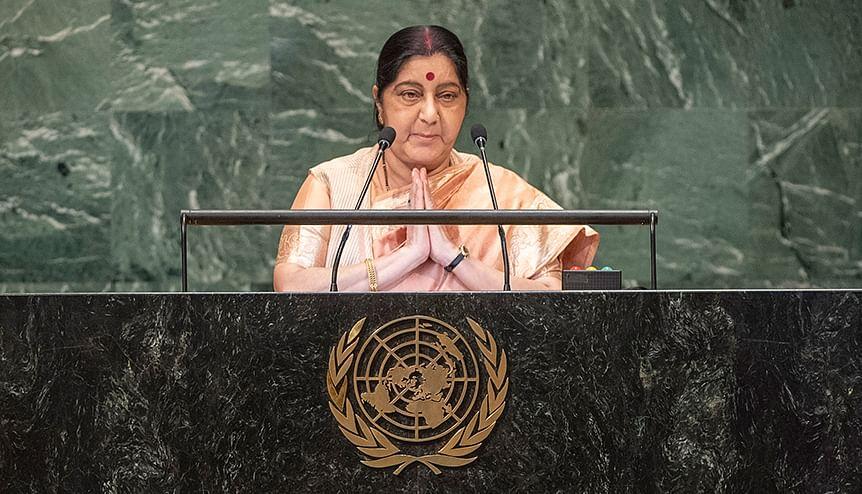 The India-Pakistan conundrum