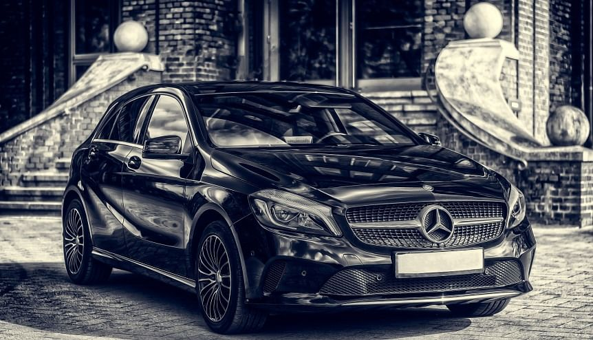 Mercedes-Benz launches new model in India