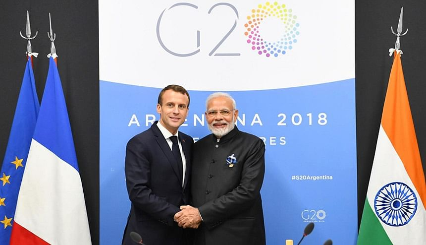 EUs India Strategy  Days of benign neglect seem over