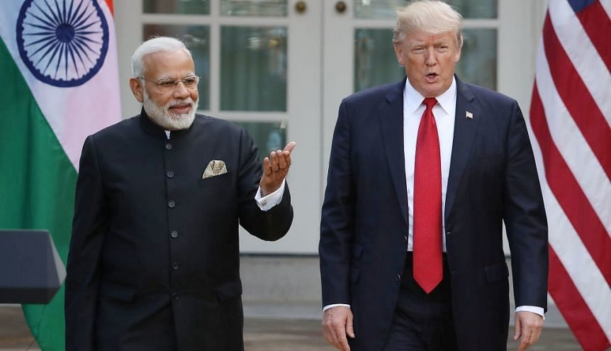 India-US: Strategic on security, transactional on trade