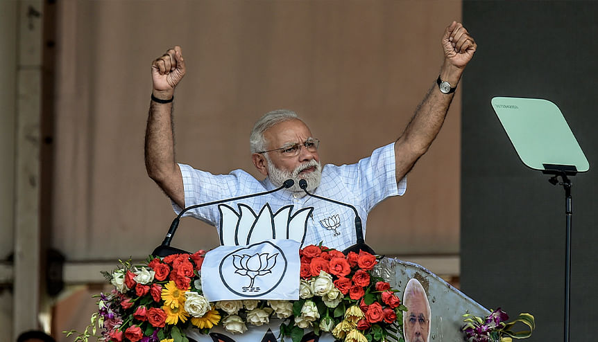 10 reasons why the UK should care about Indian elections